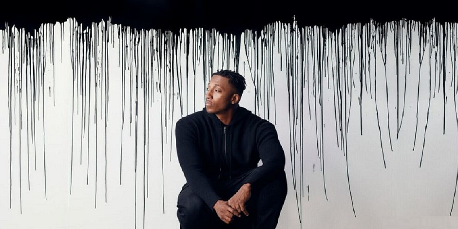 Come See Lecrae For His