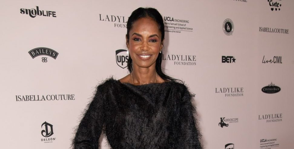 BEVERLY HILLS, CA - JUNE 02:  Kim Porter attends the Ladylike Foundation's 2018 Annual Women Of Excellence Scholarship Luncheon at The Beverly Hilton Hotel on June 2, 2018 in Beverly Hills, California.  (Photo by Earl Gibson III/Getty Images)