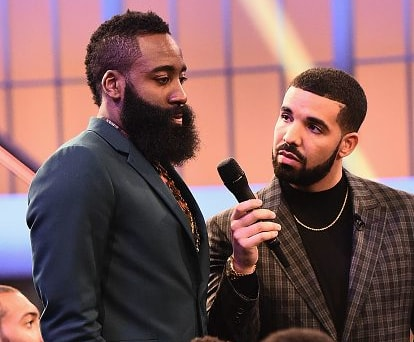 c45aff4e2926 The Rockets James Harden Upset Drake Brought His Ex An Expensive Gift