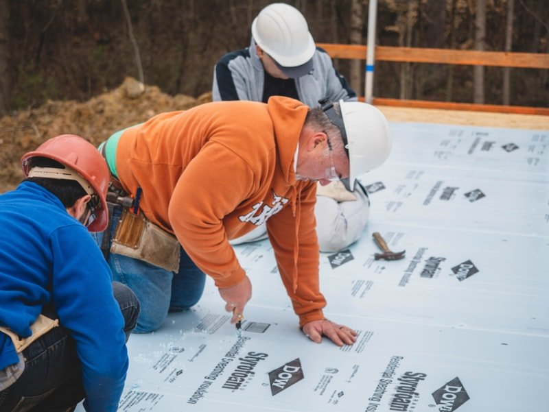 Join us as we build a dream Maddhouse for a family in the Charlotte area with our friends at Habitat for Humanity! Register now to build a home from the ground up! Click HERE to register and use the Volunteer Group ID: 4630! Photos by Mark Boja