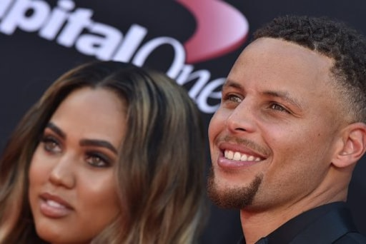 aede75e21de5 Ayesha Curry Talks Women Around Steph Curry In  Red Table Talk