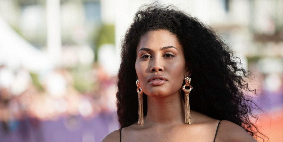 Leyna Bloom becomes first transgender woman of color to